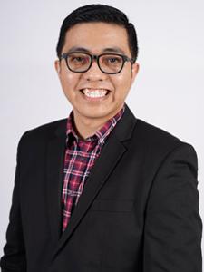 Arif Triman, S.Psi, M.Ed