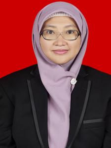 Zakiyatul Fitri, M.Psi., Psikolog