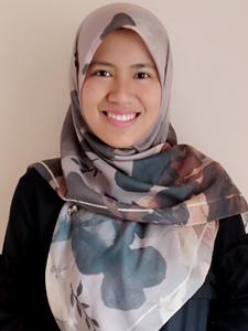 Sari Zakiah Akmal, M.Psi., Psikolog