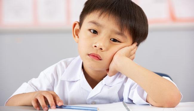 Tes Kesiapan Sekolah