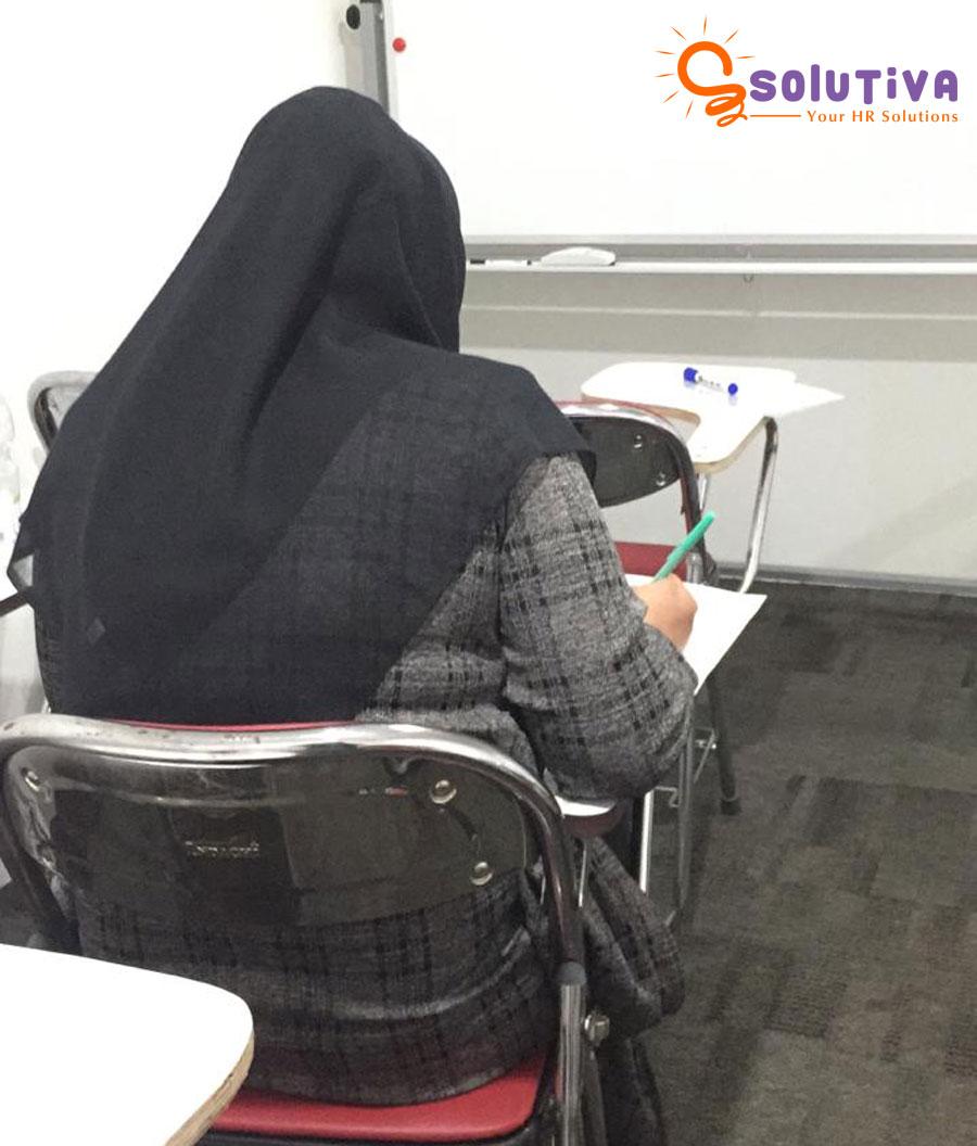 Tes Profiling Individual di Kantor Solutiva Consulting Jakarta Selatan