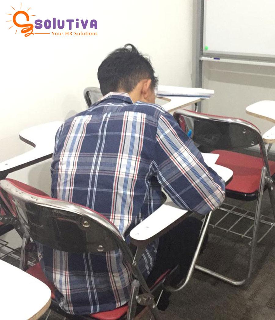 Tes Penjurusan Individual untuk Siswa di Jakarta Selatan