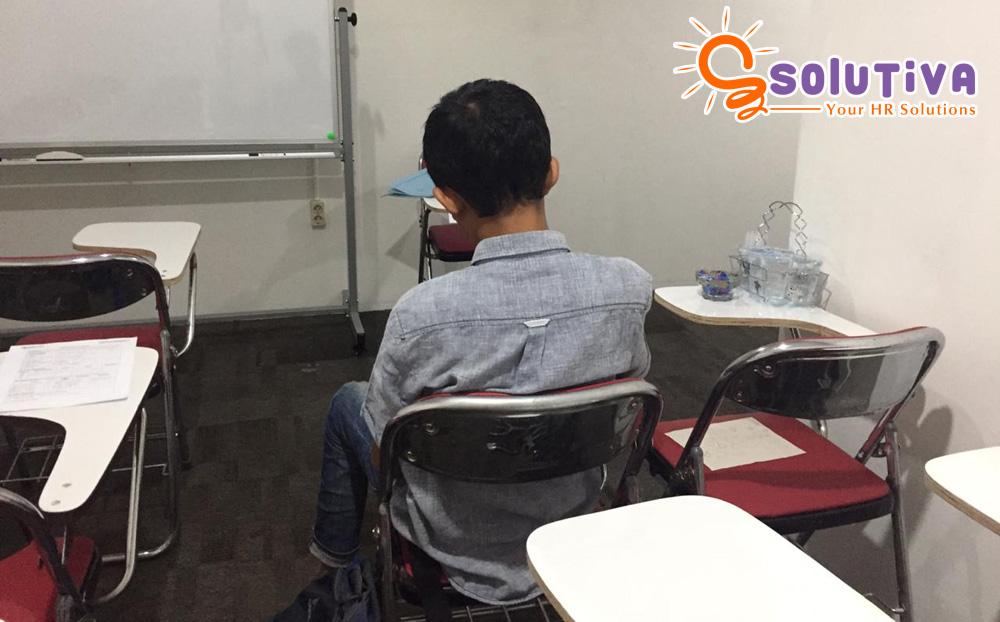 Tes Penjurusan untuk Siswa SMP di Kemang Jakarta Selatan