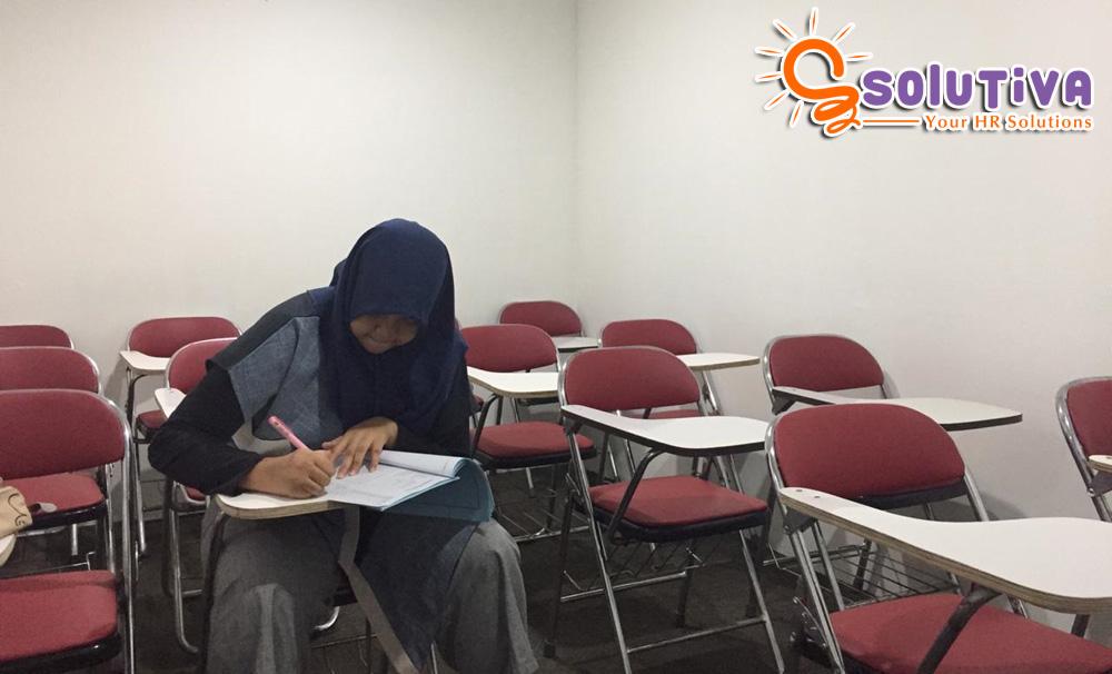 Tes IQ untuk Siswa TK, SD, SMP, SMA dan Umum di Kemang Jakarta Selatan