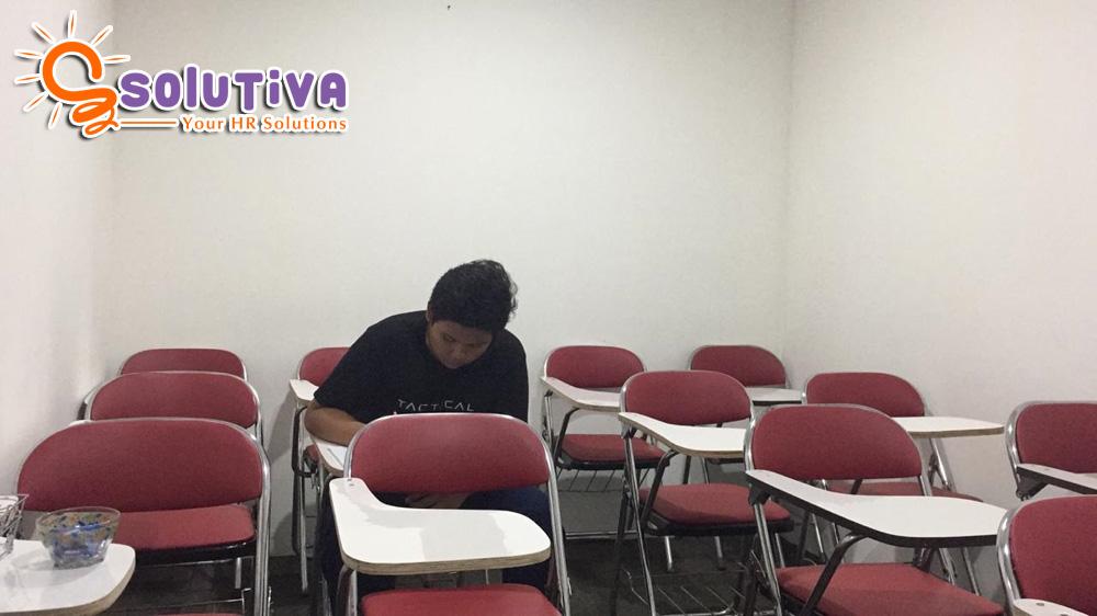 Tes IQ Murah di Daerah Kemang Jakarta Selatan