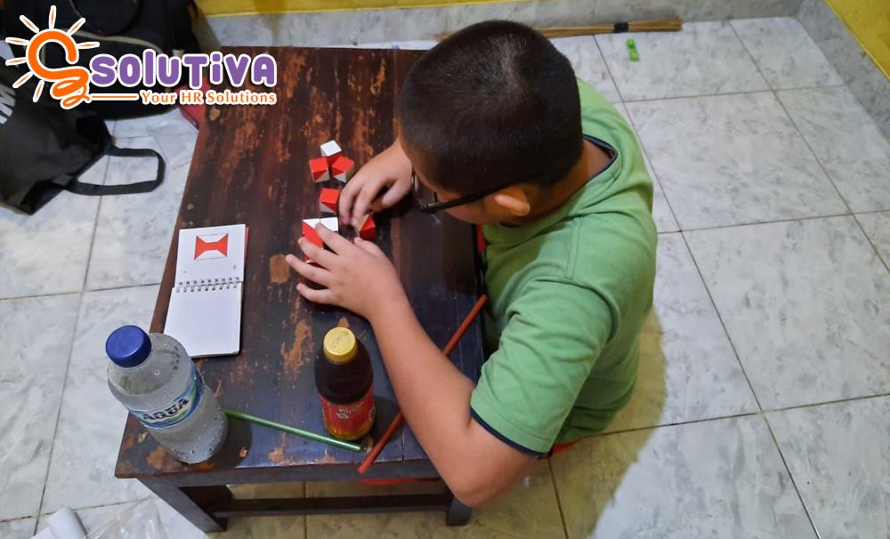 Tes IQ untuk Anak SD Menggunakan Alat Tes WISC