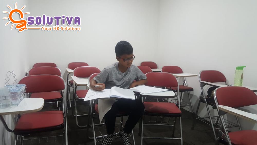 Tes IQ Menggunakan Tiki Dasar untuk Anak SD
