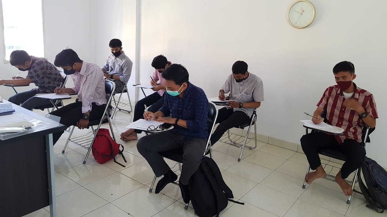 Jasa Psikotes Buka Sabtu dan Minggu di Jakarta Selatan