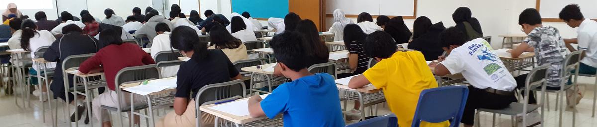 Biro Psikologi & Pusat Pelatihan Solutiva Consulting Indonesia
