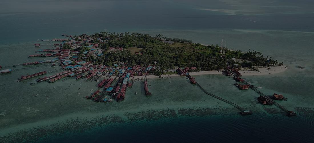 Hadir di Berau Kalimantan