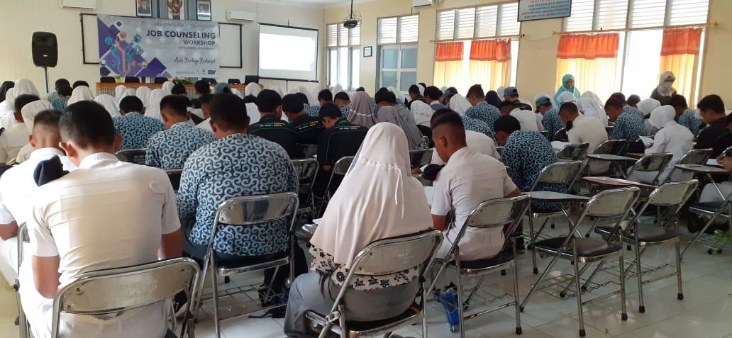 Biro Psikologi di Banda Aceh - PT Solutiva Consulting Indonesia