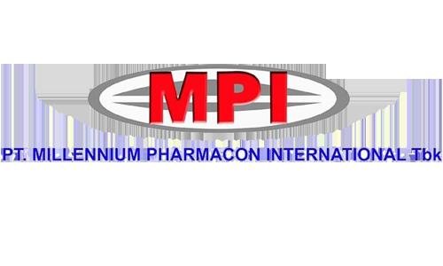 PT. Millennium Pharmacon International Tbk