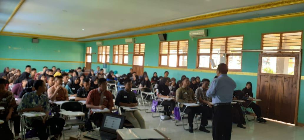 Biro Psikologi di Kendari - PT Solutiva Consulting Indonesia