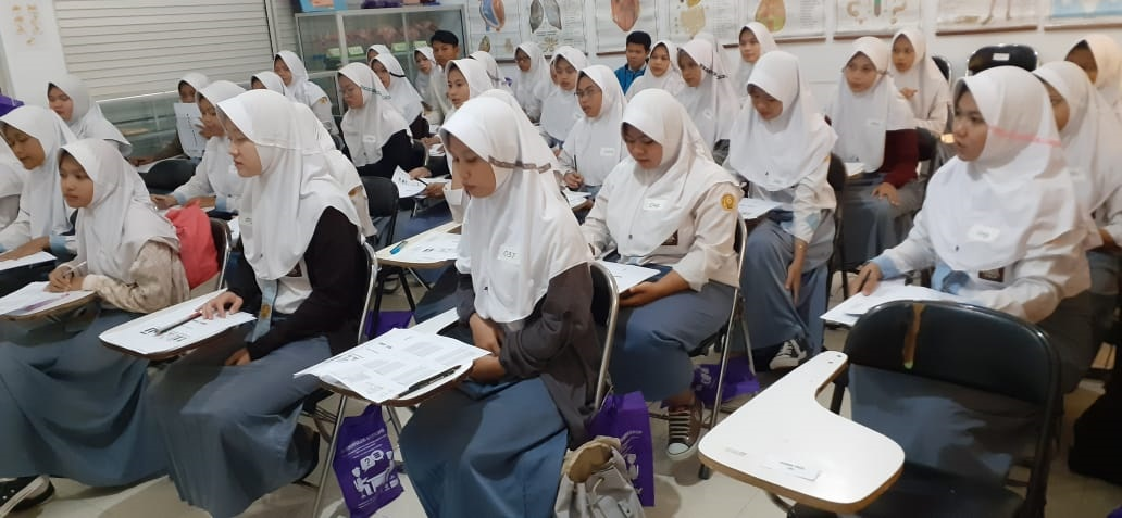 Biro Psikologi Provinsi Aceh