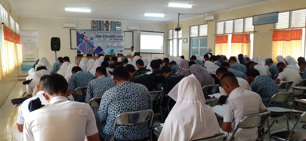 Biro Psikologi di Padang - PT Solutiva Consulting Indonesia