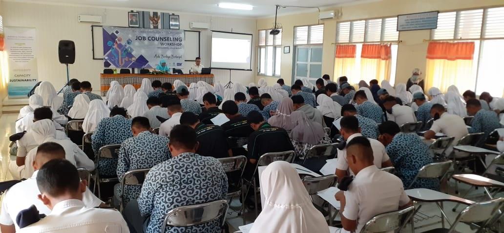 Biro Psikologi di Pekanbaru - PT Solutiva Consulting Indonesia
