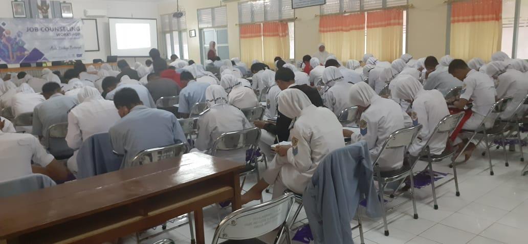 Biro Psikologi di Jawa Timur - PT Solutiva Consulting Indonesia