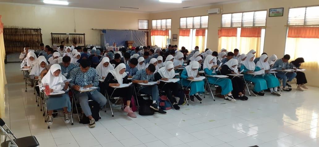 Biro Psikologi di Lampung - PT Solutiva Consulting Indonesia
