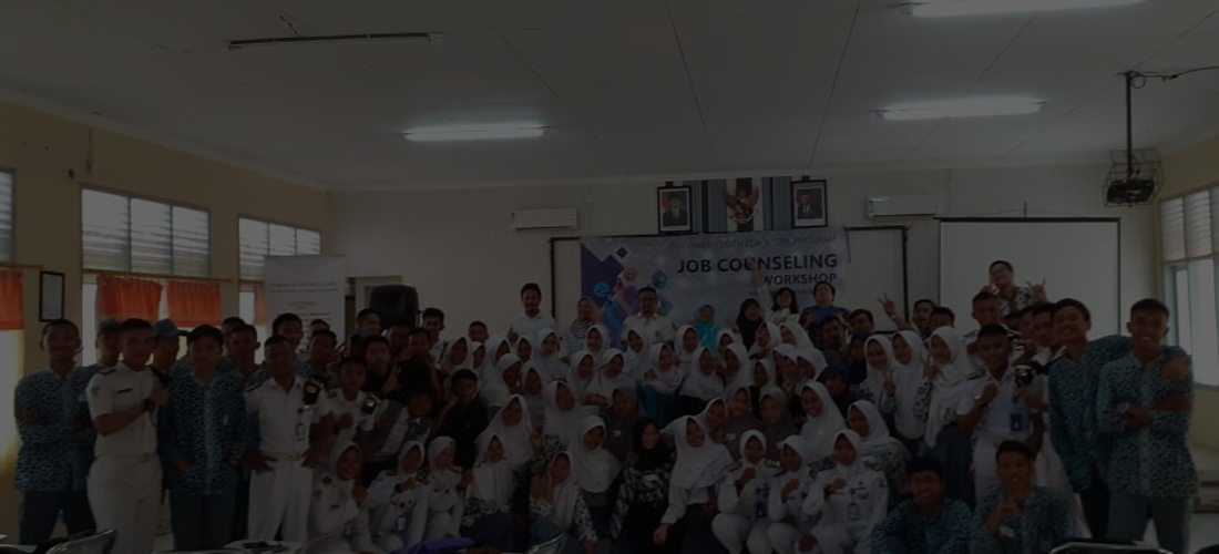 Workshop 685 Siswa SMK