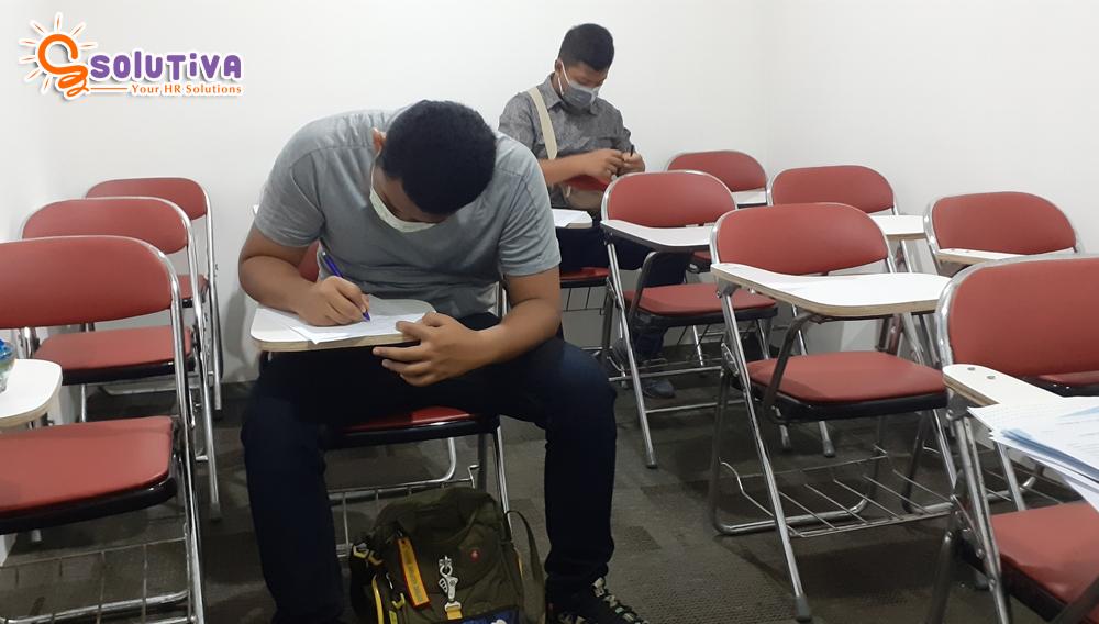 Psikotes Individu untuk Masuk SMAN Taruna Nala Jawa Timur
