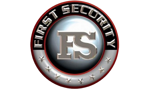 PT First Security