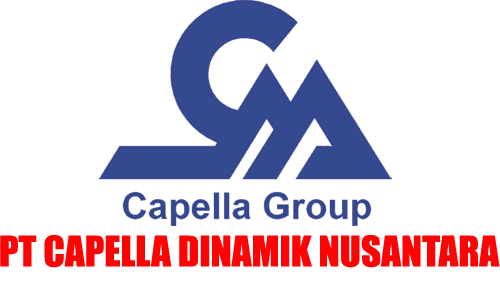 PT Capella Dinamik Nusantara (Capella Medan)