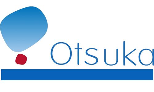 Logo PT Amerta Indah Otsuka