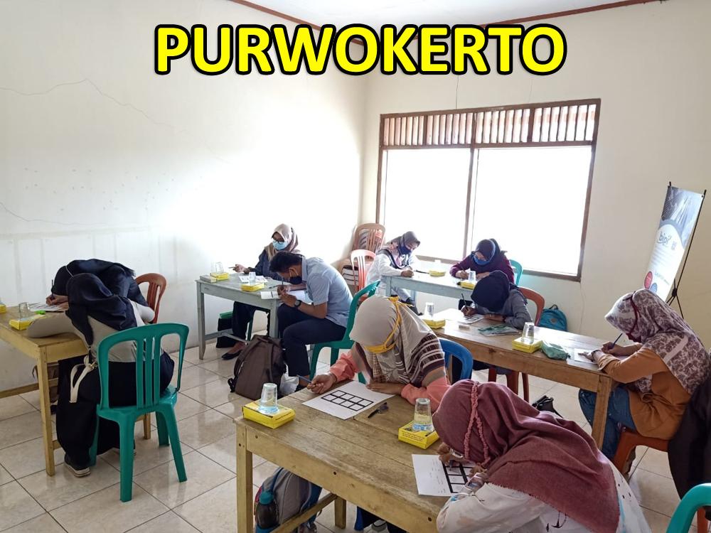 Biro Psikologi di Purwokerto