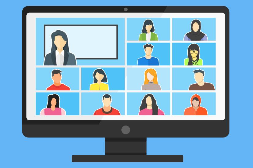 Cara Menggunakan Zoom untuk Psikotes Online Bagi Pemula