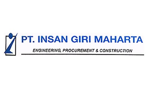 PT Insan Giri Maharta